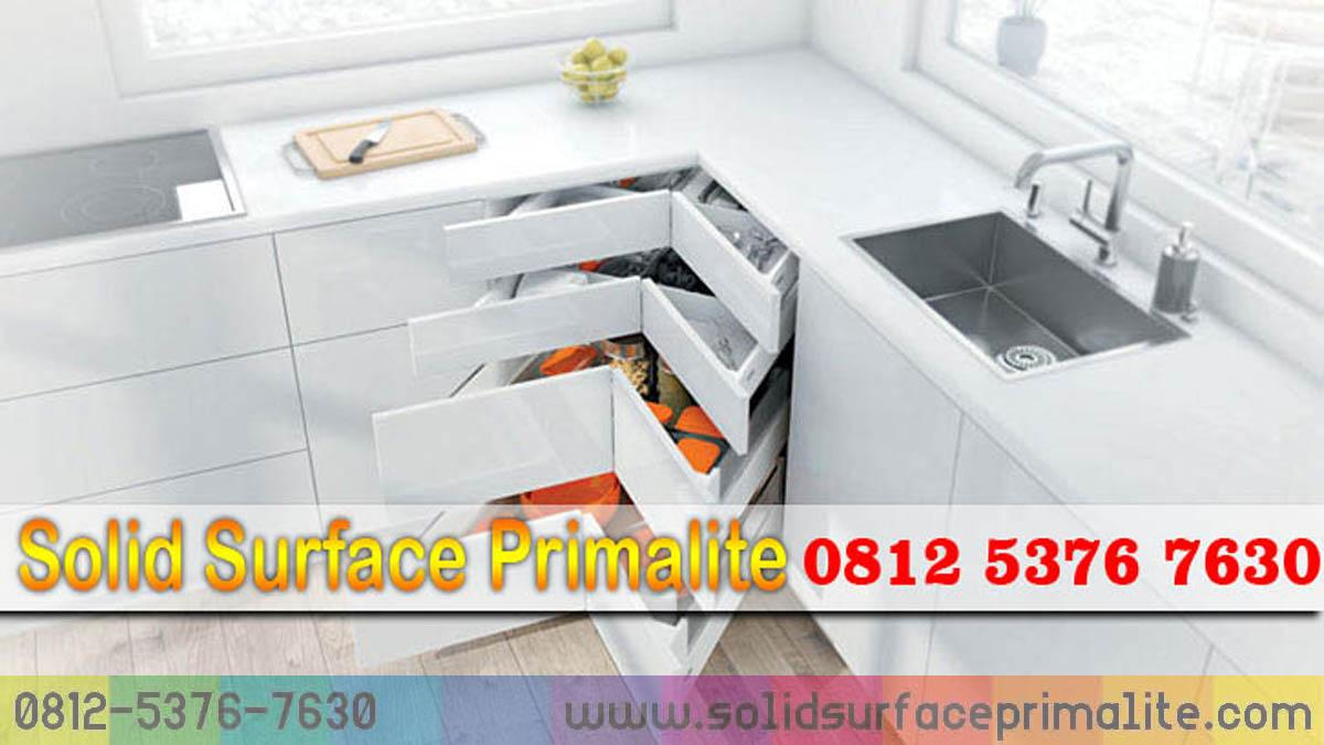 Solid Surface, Solusi Rumah Idaman 2019