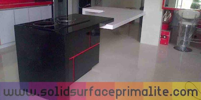 Solid surface terbaik di Samarinda